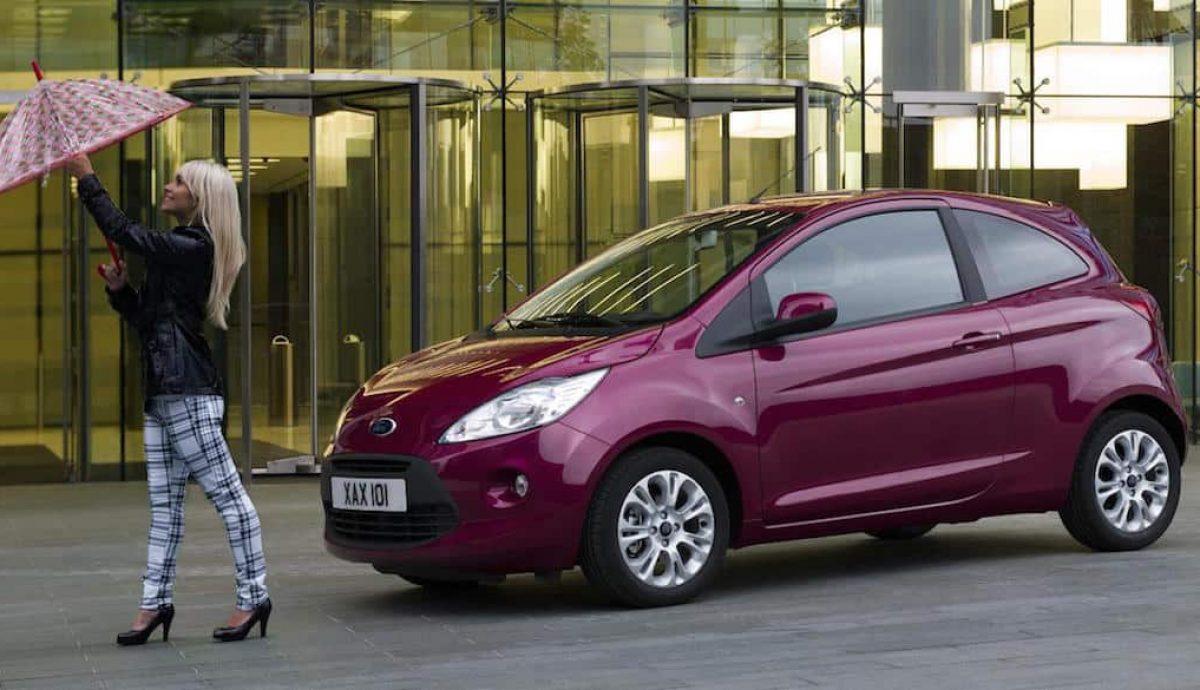 The Car Expert offers car advice on downsizing your car
