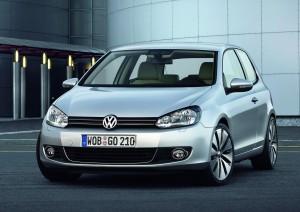 Volkswagen Golf fuel economy - petrol or diesel