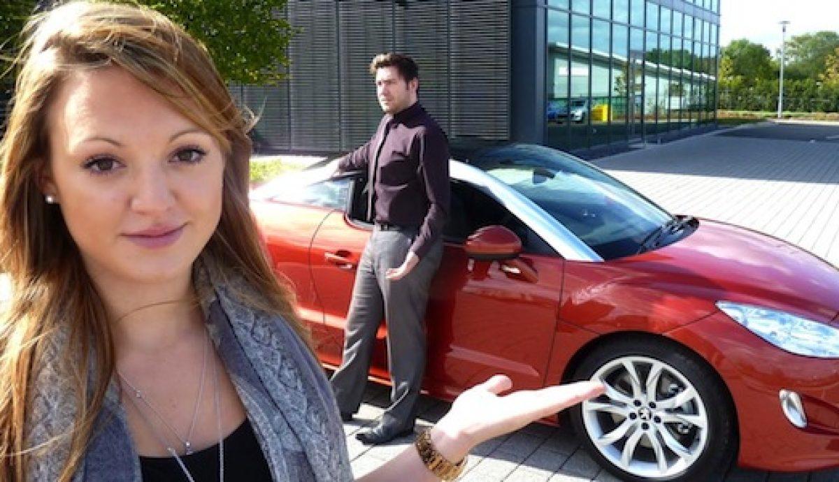 Are women drivers better than men? Ask The Car Expert!