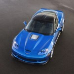 The Car Expert's favourite American supercar - the Chevrolet Corvette ZR-1