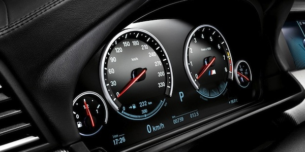 How accurate is your car speedometer?