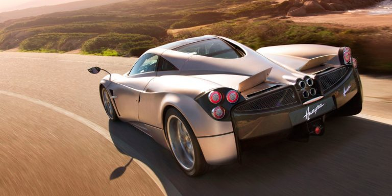 Best cars of the year – the highlights of 2012