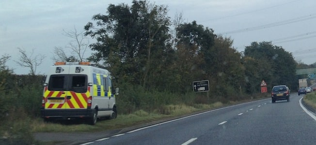 What to do when you're caught by a speed camera - TheCarExpert.co.uk