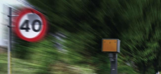 What to do if you're caught by a speed camera - The Car Expert