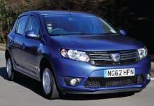 Dacia Sandero review 2013 wallpaper | The Car Expert