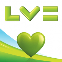 LV= London Victoria logo