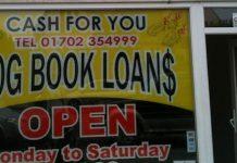 Random logbook loan office
