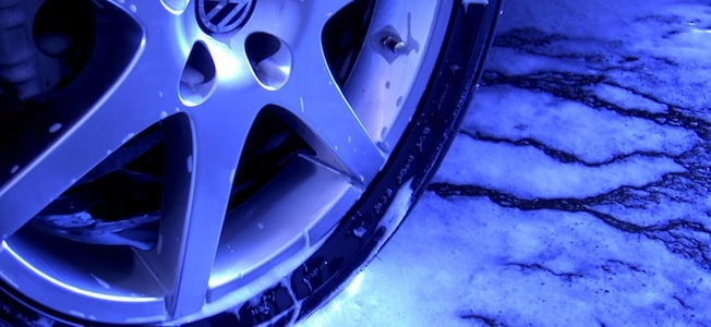 Car cleaning: How to remove the effects of winter from your car