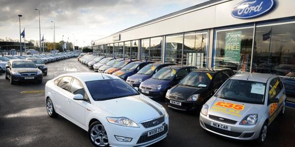 Car Finance:  The PCP explained