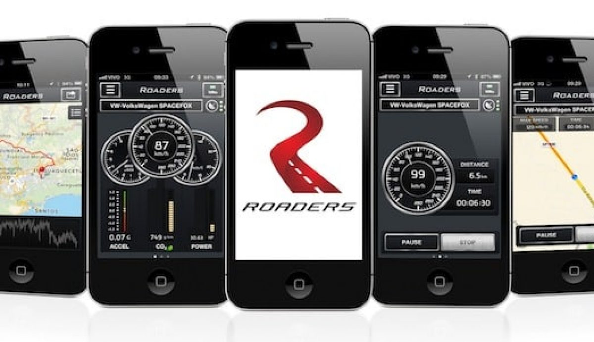 Get some advice on useful automotive apps (The Car Expert)