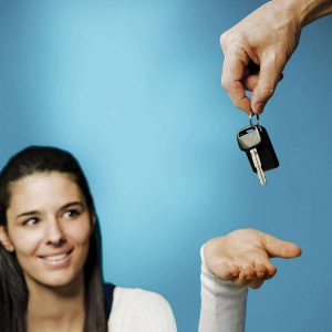 Car insurance for young drivers is usually very expensive (The Car Expert)