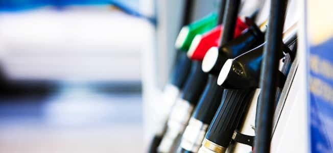Top ten tips to save fuel