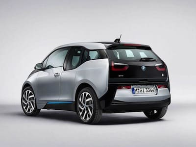 BMW i3 - latest attempt to make a popular electric car