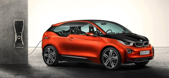 Can the BMW i3 save the electric car industry?