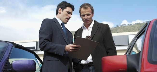 Car warranty or car insurance? Find out at TheCarExpert.co.uk