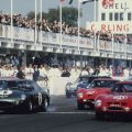 Win tickets to the Goodwood Revival with The Car Expert