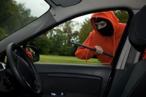 Old-school car theft (The Car Expert)