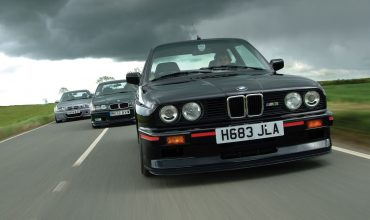 BMW M3 from M Division