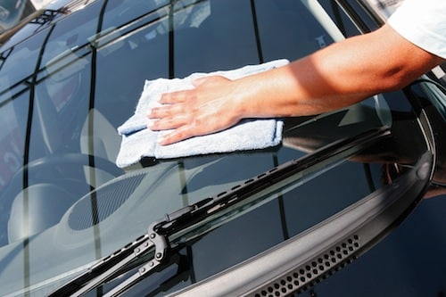 Top 7 Do-It-Yourself Car Detailing and Cleaning Tips
