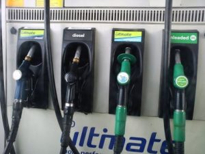 Petrol? Diesel? Don't put the wrong fuel in your car