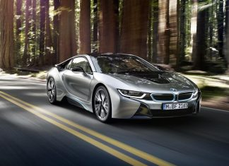 BMW i8 2014 wallpaper | The Car Expert