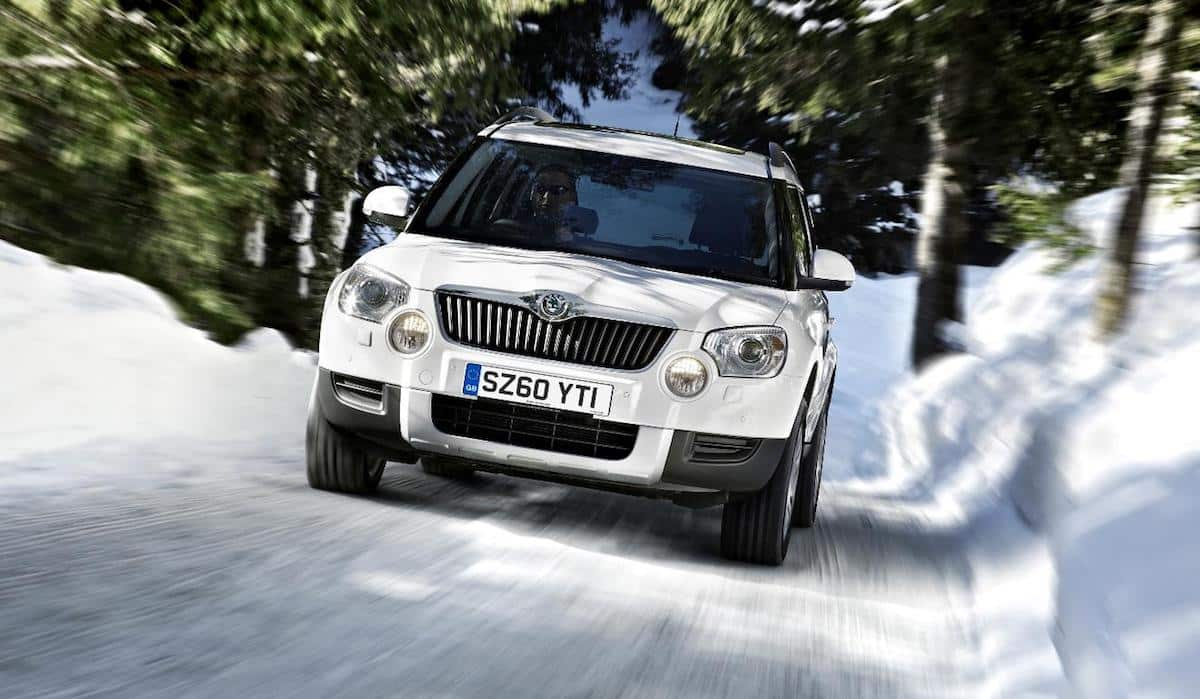 Skoda-Yeti-winter-friendly