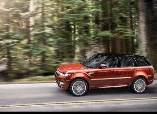 Land Rover Range Rover Sport premium SUV (The Car Expert)