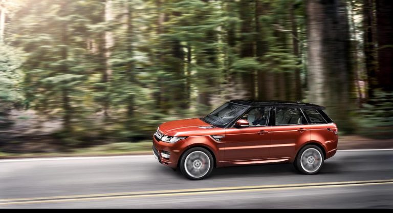 The rise of the premium SUV in the UK