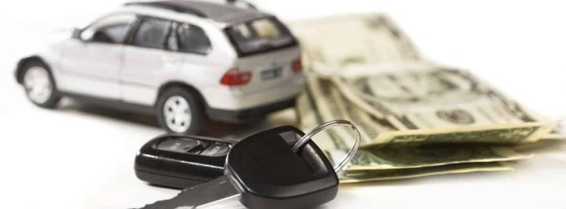 Car finance and accommodation deals