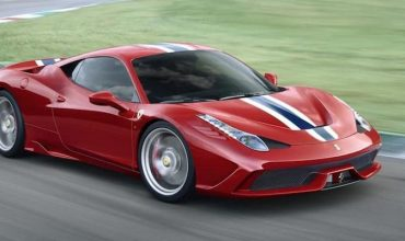 2014 Ferrari 458 Speciale (The Car Expert)