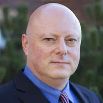 John Blauth