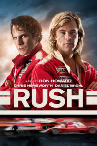 RUSH is now available to rent or buy