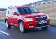 Skoda Yeti 2014 review (The Car Expert)