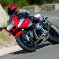 BMW Motorcycle R1200S