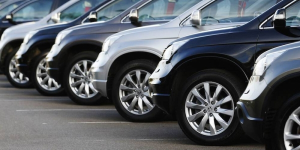 Car Finance Deals Rocket as Economy Recovers