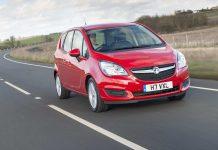 Vauxhall Meriva 2014 review (The Car Expert)