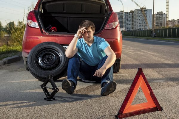 Where's my spare tyre? The Car Expert investigates the disappearance of spare wheels in new cars