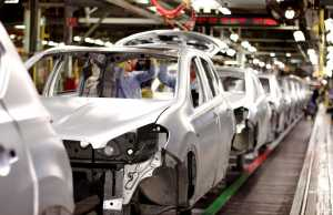 car production is booming around the world
