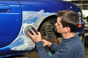 Car repair may be the best option