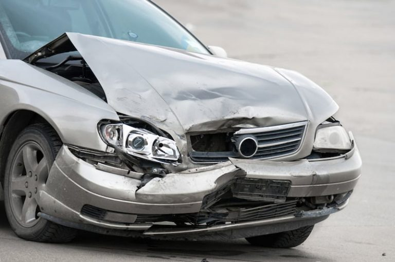Should I repair my car's damage or pocket the cash?