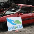 Giveacar scrap car charity