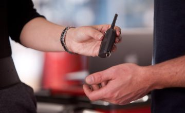 Handing over car keys. Voluntary termination of a PCP or HP