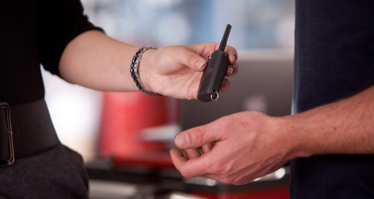 Car finance: Voluntary termination of a PCP or HP