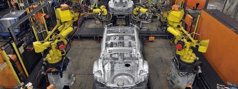 British Cars Boost Economy