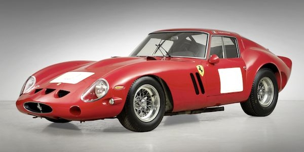 Monterey Auto Week auctions 2014 by the numbers