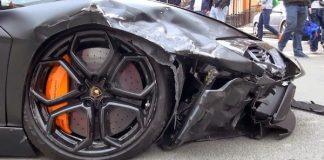 UK car accident statistics