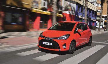 Toyota Yaris review (The Car Expert)