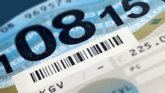 What Happens To The Road Tax When You Sell Your Car The Car Expert