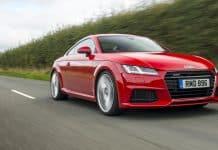 2014 Audi TT review | The Car Expert