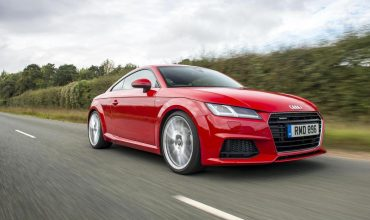 Audi TT review (The Car Expert)